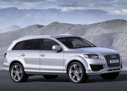 Audi Q7 becomes most powerful passenger diesel ever built - photo 1