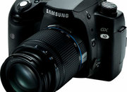 Samsung launch GX-10 DSLR digital camera - photo 1
