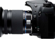 Samsung launch GX-10 DSLR digital camera - photo 2
