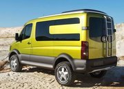 Atacama VW concept van sees light of day - photo 2