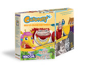 Wacom introduces Colorelli game for children - photo 2