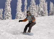 Feel the Torque with PrimaLoft insulated Mountain Hardwear jacket - photo 1