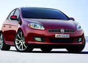 Fiat launches new look Fiat Bravo - photo 1