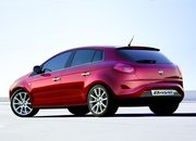 Fiat launches new look Fiat Bravo - photo 2