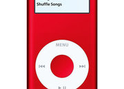 Apple adds to RED iPod nanos with 8GB version - photo 1