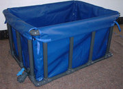 Portable sports ice baths from Sportesse - photo 1