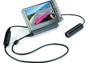 Helmet Camcorder records to Archos portable media players - photo 2