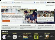 Nokia's Music Recommenders website goes live - photo 2