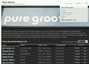Nokia's Music Recommenders website goes live - photo 4