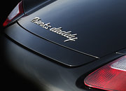 Rename your Porsche - photo 2