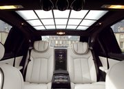 Maybach launches the £340,000 62S - photo 2