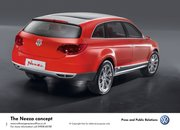 VW has revealed its latest concept in China - the Neeza - photo 2