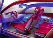 VW has revealed its latest concept in China - the Neeza - photo 4