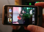 First Look: HTC Desire Z - photo 5