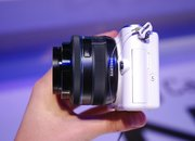 First Look: Samsung NX100 - photo 5
