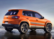 Volkswagen unveils new Tiguan compact 4x4 - photo 2