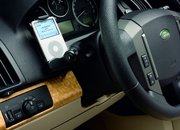 Freelander 2 gets iPod dock and more - photo 1