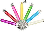 Swiss Jewel Aroma Pen ensures you leave a scent behind - photo 1