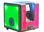 ISOX Disco Cube gives your iPod night fever - photo 1