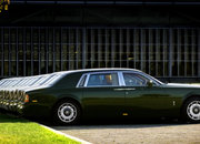 China home to most expensive Rolls-Royce ever built - photo 2