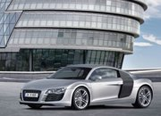 Audi R8 goes disco - photo 1