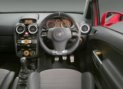 Vauxhall announce Corsa VXR - photo 3