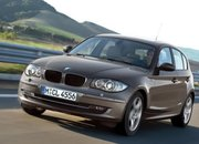 BMW 1 Series gets a tweaking - photo 1