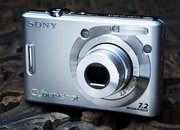 Sony releases two S-series and two W-series cameras - photo 3