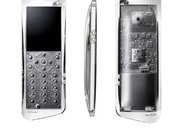 Concept Cypres mobile phone that bares all - photo 2