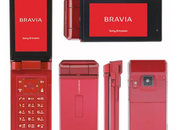 Sony Ericsson announce Bravia range of mobile phones - photo 2