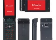 Sony Ericsson announce Bravia range of mobile phones - photo 3