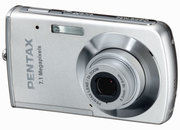 Pentax launches Optio T30 and Optio M30 - photo 2