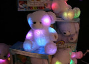 gloE Light-UP Pets offer comfort to those scared of the dark - photo 2