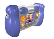 VTech launch digital camera for kids - photo 2