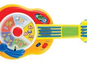 LeapFrog get into the groove with Counting Maracas and Electric Guitar - photo 3