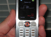 Sony Ericsson W880 photos leaked - photo 2