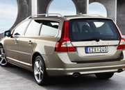 Volvo V70 details released - photo 2