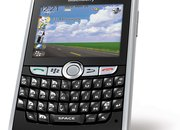 RIM launches BlackBerry 8800 - photo 1
