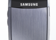Samsung lines up four Ultra Edition II mobiles, include 5.9mm U100 - photo 4
