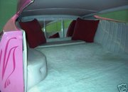 Pink Panther limo for sale on eBay - photo 3