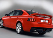 Vauxhall announce the VXR8 - photo 2