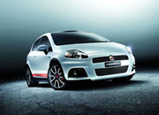 Fiat Grande Punto Abarth announced - photo 1