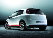 Fiat Grande Punto Abarth announced - photo 2
