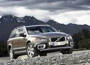 Volvo pimps the XC70 - photo 1