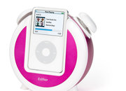 Retro iPod Alarm Clock adds a touch of old-school to your iPod - photo 1