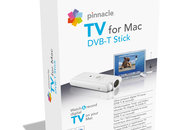 Pinnacle launches two TV tuners for Mac - photo 3
