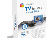 Pinnacle launches two TV tuners for Mac - photo 4