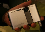 PMA 2007: Wi-Fi-enabled Sony Cyber-shot DSC-G1 announced - photo 3