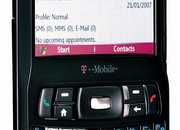 T-Mobile launches MDA Mail smartphone - photo 2