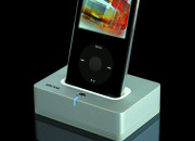 Arcam launches high-end iPod rDock - photo 2